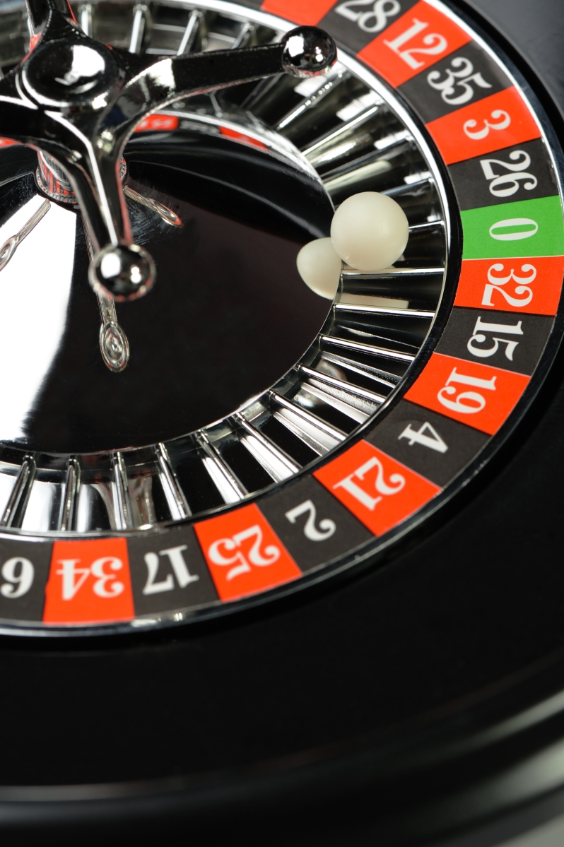 Gambling winnings reported to irs